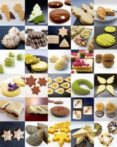 Beautiful Cookies - Recipes