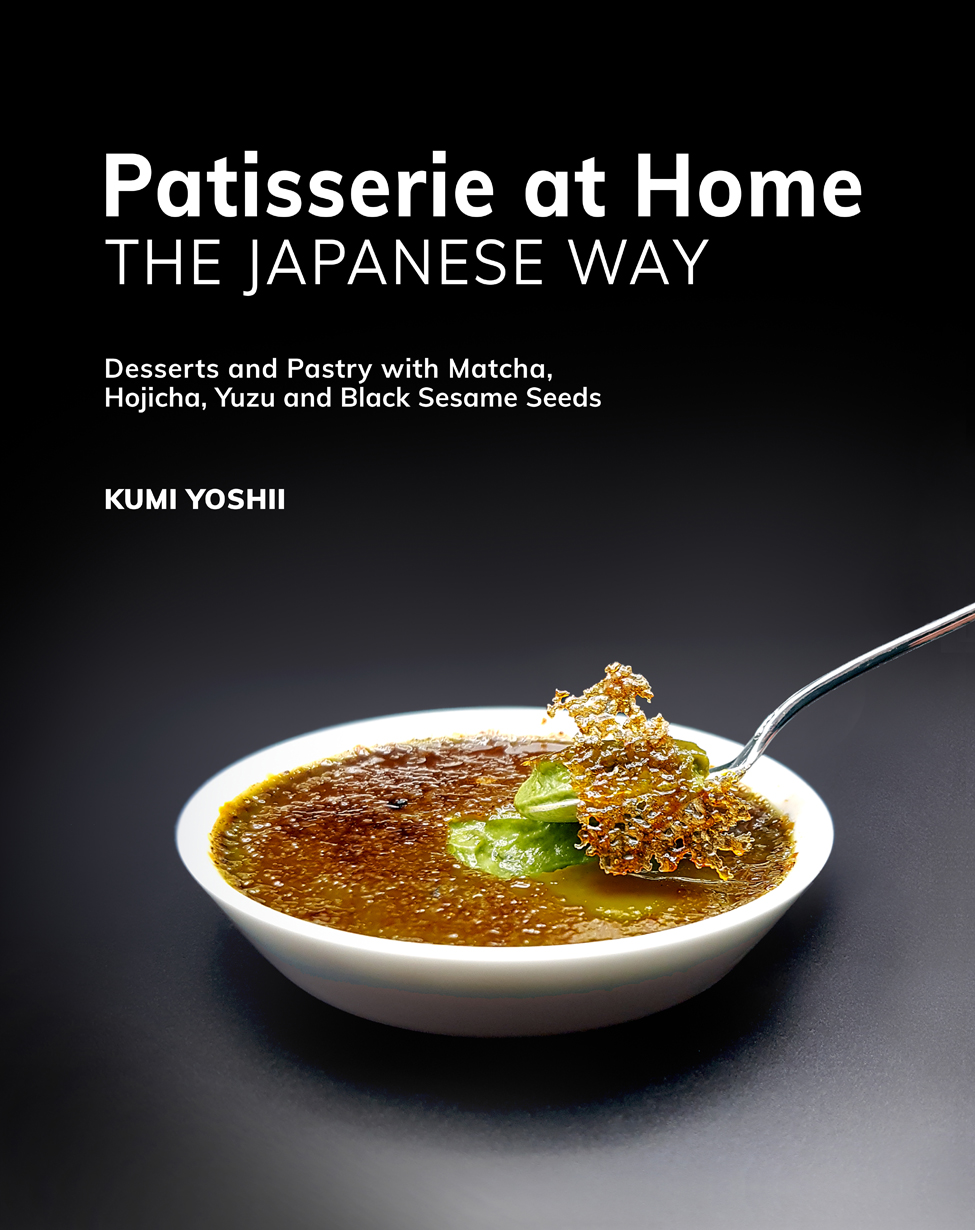 Patisserie At Home - The Japanese Way