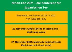 Nihon-Cha 2021